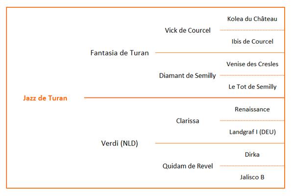 Origines Jazz de Turan